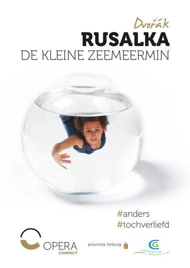 """Heritage Sinfonietta & Opera Compact presenteren """"Rusalka"""""""